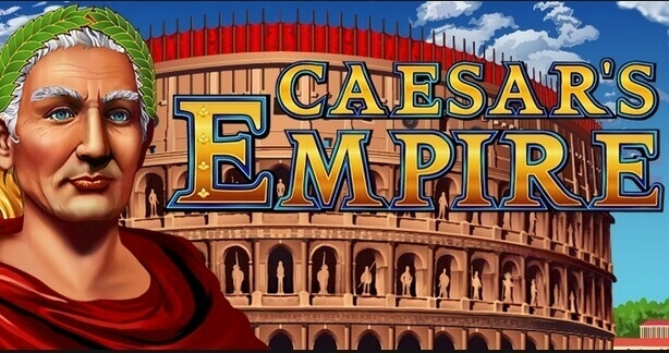 Caesars Empire : Slot en ligne RTG gratuit en France