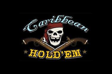 Caribbean Hold'Em dans les casinos en ligne RTG