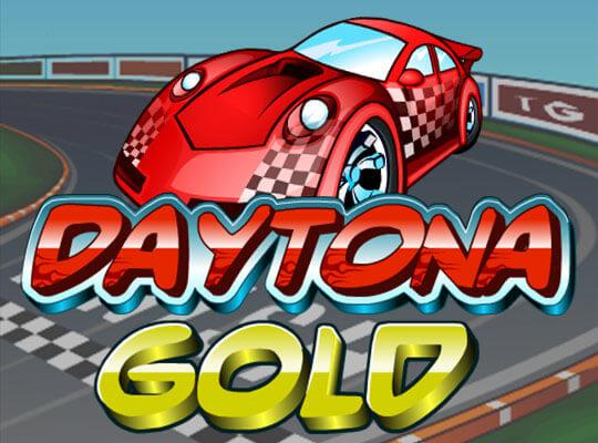 Daytona Gold : Slot en ligne gratuit de Playson