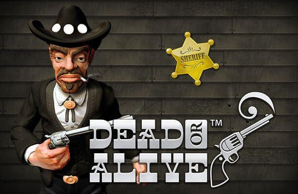 Dead or alive slot machine gratuit