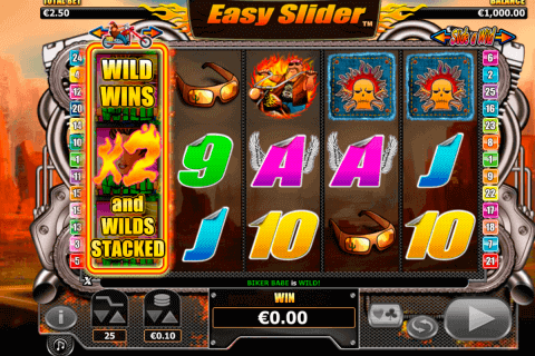 Machines à Sous Wild Games | Casino.com France