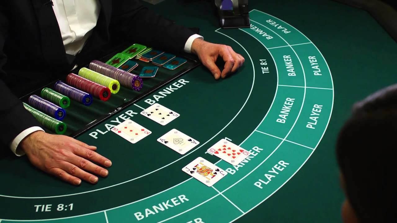 Jouez au Punto Banco dans les casinos français gratuits sans téléchargement