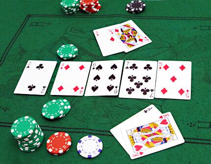 Stratégies de jeu au poker en ligne gratuit