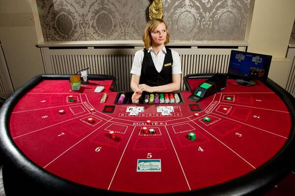Punto Banco : Règles et fonctionnement de jeu dans le casino en ligne