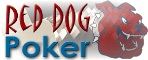 Red Dog poker : Jouez sur la variante de poker en ligne la plus simple