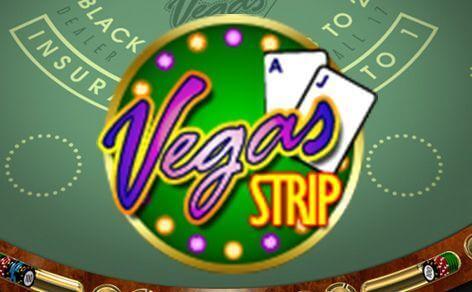 Vegas Strip blackjack : Jeu et principes dans le casino en ligne