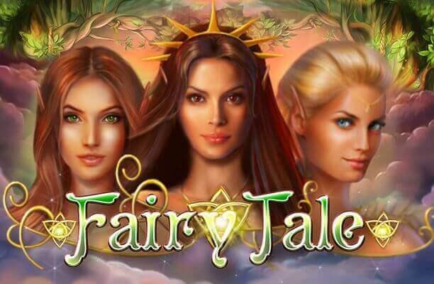 Fairy Tale : Machine à sous gratuite de l'éditeur Endorphina