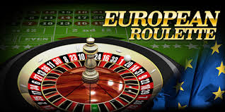 Jouez sur la roulette européenne gratuite et sans téléchargement en France