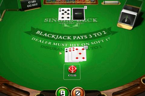 Jouez au le Blackjack européen gratuit dans les casinos RTG