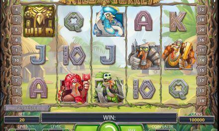 Jouez sur EggOMatic sans dépôt et sans téléchargement dans le casino français