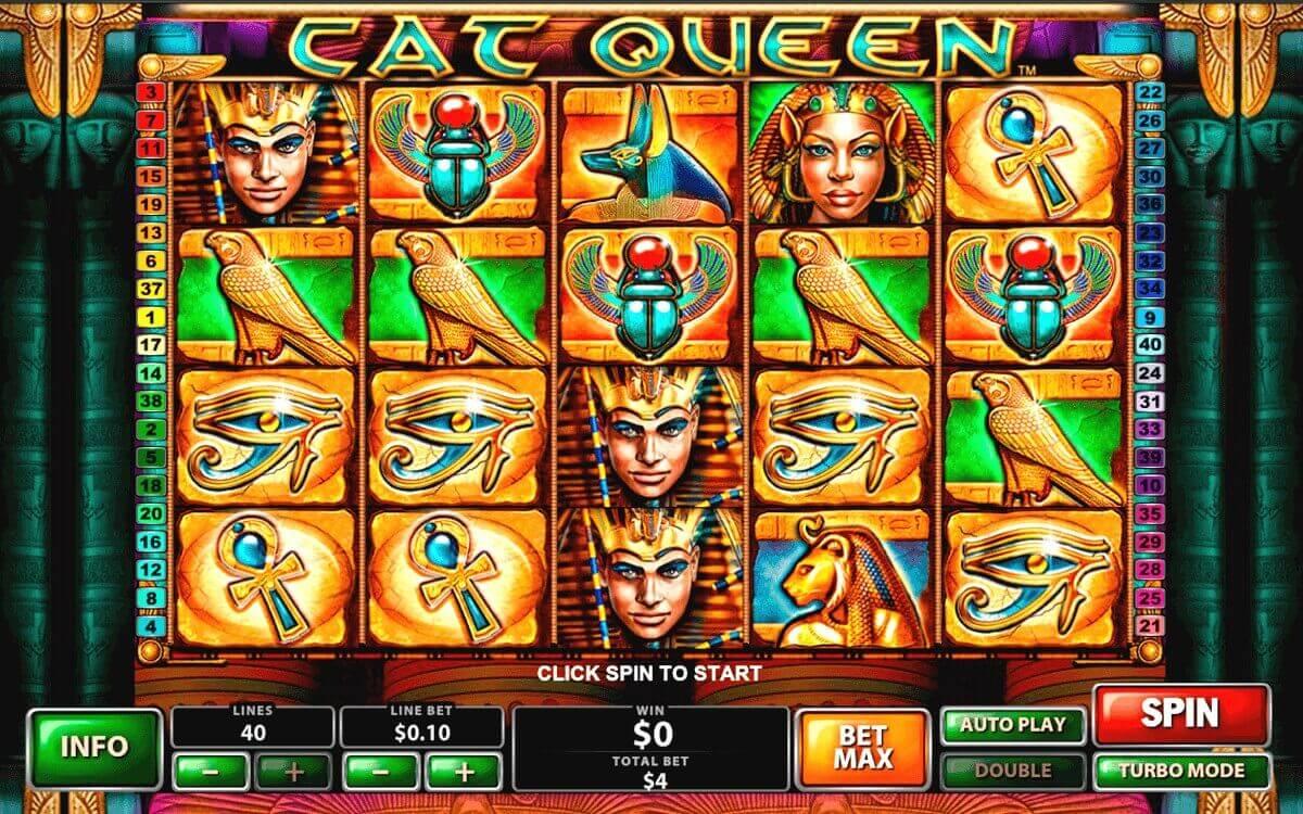 machine a sous casino francais online